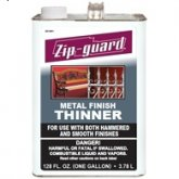 Растворитель  ZIP-GUARD Paint Thinner  0,946л