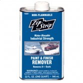 Растворитель  ZIP-STRIP Paint Thinner  0,946л